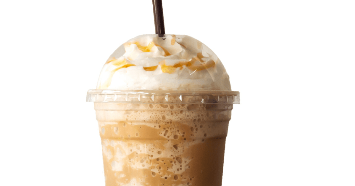 Starbucks Caramel Frappuccino Recipe Insanely Good
