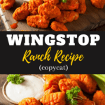 Wingstop Ranch Recipe