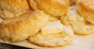 Carbquik Biscuits