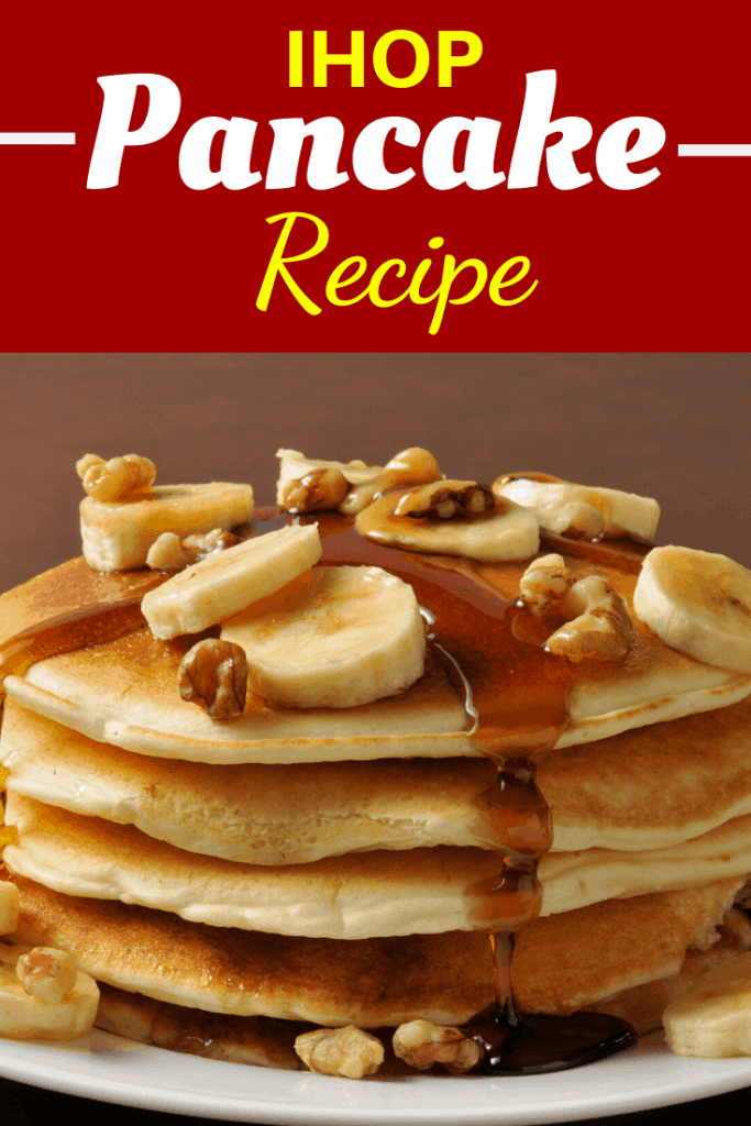 14+ Original Pancake House Copycat Recipe Images