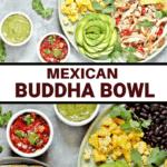Mexican Buddha Bowl