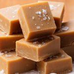 Microwave Peanut Butter Fudge