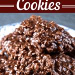 Classic No-Bake Cookies