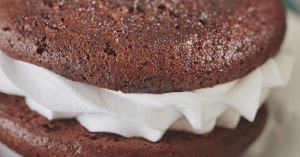 Old Fashioned Whoopie Pie