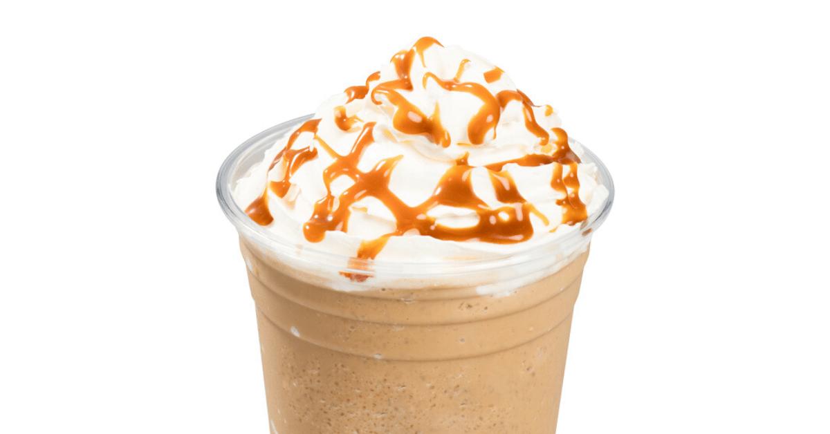 Dunkin Donuts Coffee Coolatta Recipe