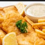 Long John Silver's Fish Recipe