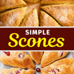 Simple Scones