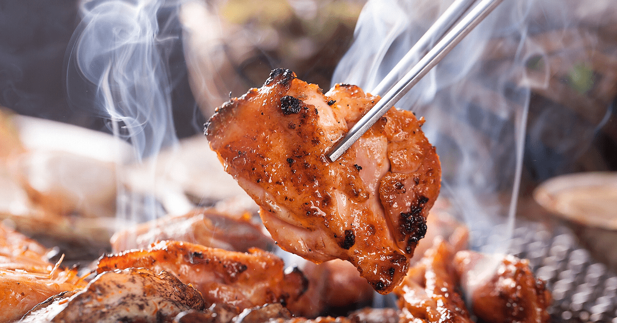 What to Serve With BBQ Chicken: 17 Finger-Licking Good Side Dishes