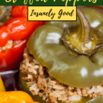 Classic Stuffed Peppers