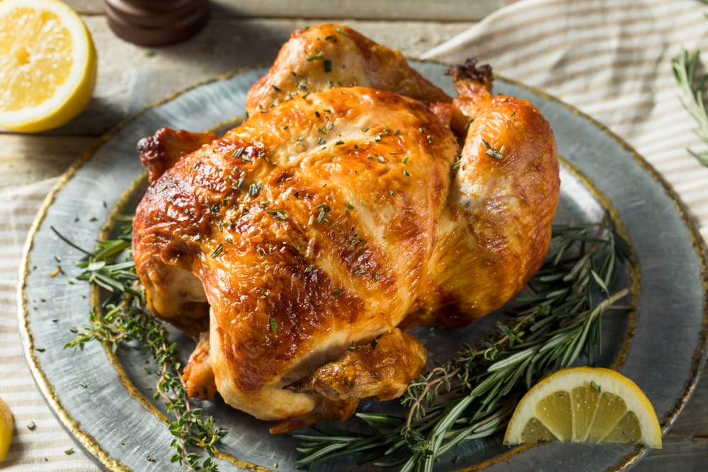 What To Serve With Rotisserie Chicken 13 Tasty Side Dishes Insanely Good
