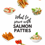 What To Serve With Salmon Patties