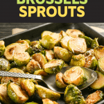 How Long To Cook Brussels Sprouts