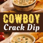Cowboy Crack Dip