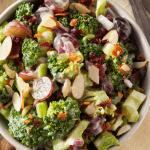 Paula Deen's Broccoli Salad