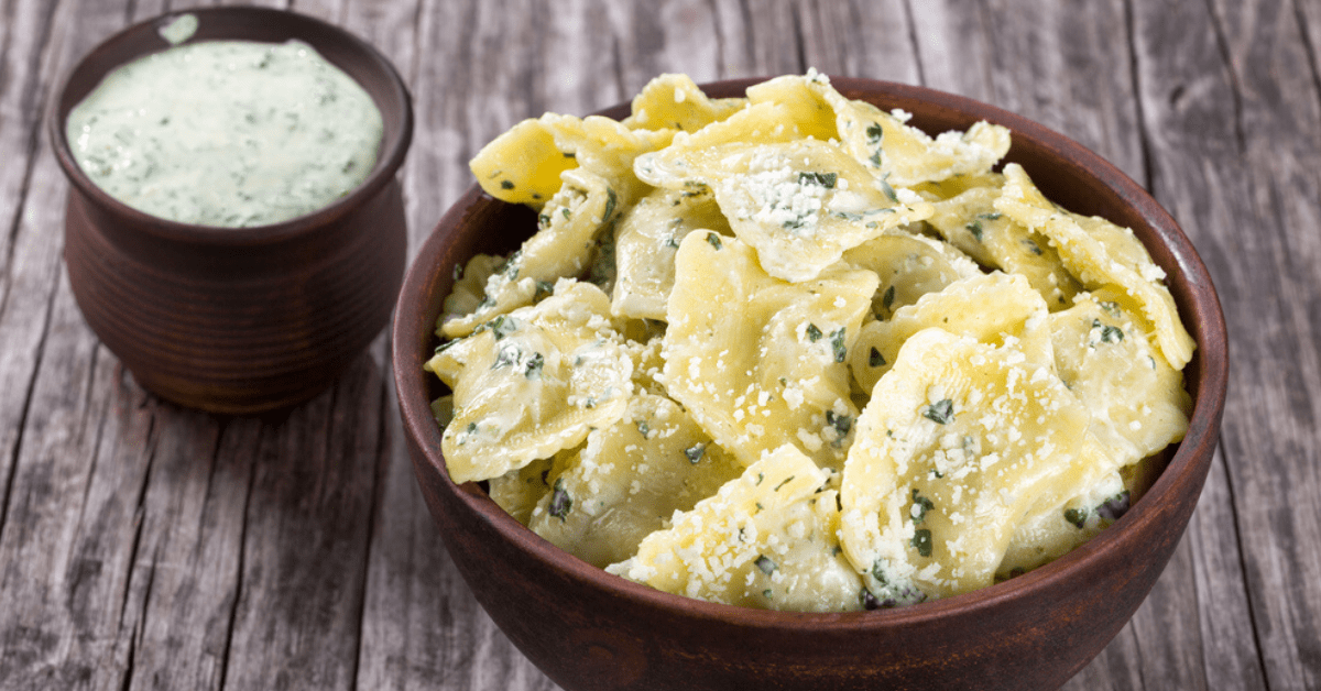 What to Serve with Ravioli: 8 Classic Side Dishes