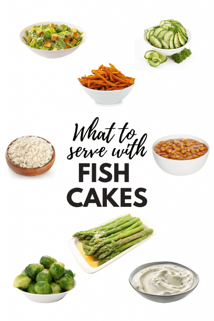 What to Serve with Fish Cakes