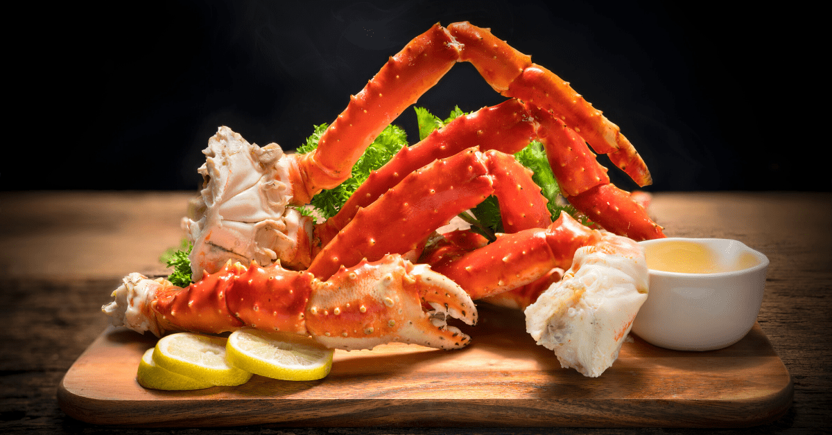 What to Serve with Crab Legs: 10 Fun Side Dishes