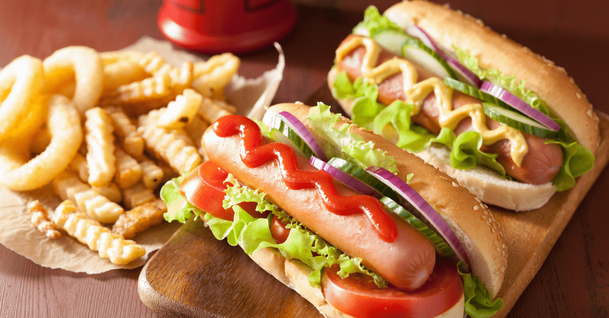 What to Serve with Hot Dogs: 14 Picnic Classics