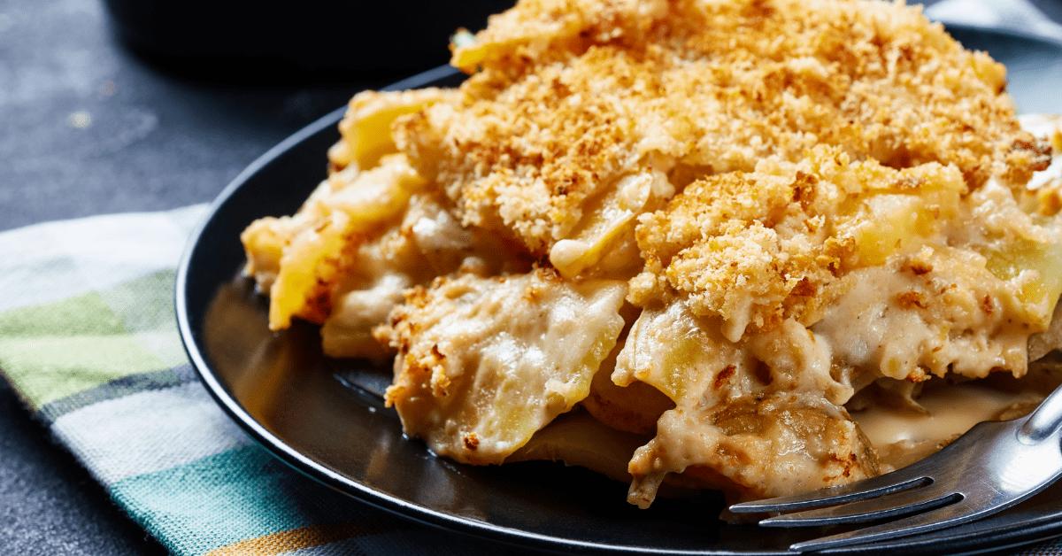 Lighthouse Inn Potatoes Copycat Recipe