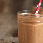 Peanut Power Plus Smoothie