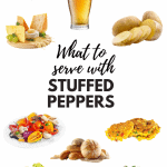 What To Eat With Stuffed Peppers