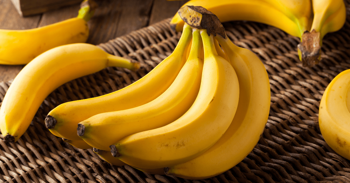 How to Freeze Bananas (The Simple Way)