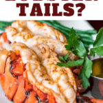 Can You Freeze Lobster Tails