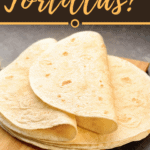 Can You Freeze Tortillas
