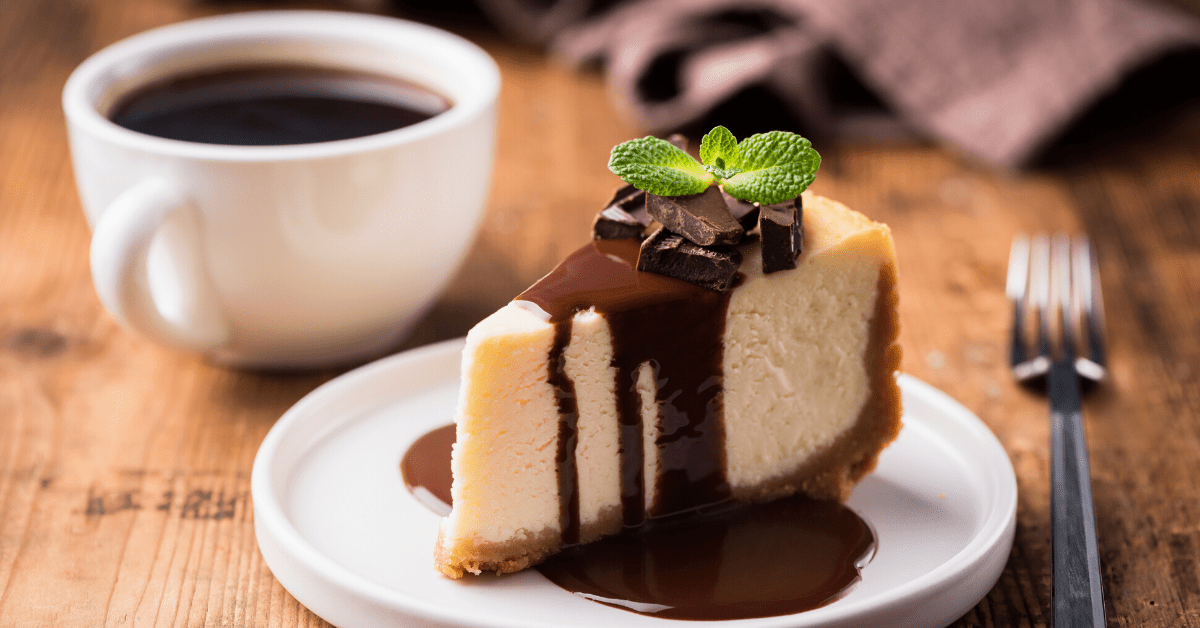 17 Cheesecake Topping Ideas