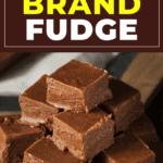 Eagle Brand Fudge