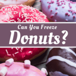 Can You Freeze Donuts?