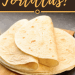 Can You Freeze Tortillas?