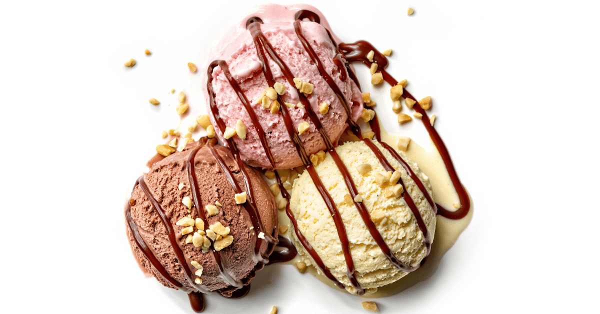 10+ Best Ice Cream Toppings