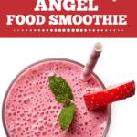 Angel King Angel Food Smoothie