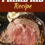 Texas Roadhouse Prime Rib Recipe