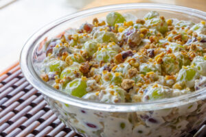 Trisha Yearwood Grape Salad Recipe