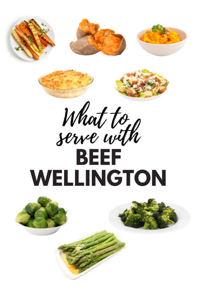 What To Serve With Beef Wellington 12 Tasty Side Dishes Insanely Good