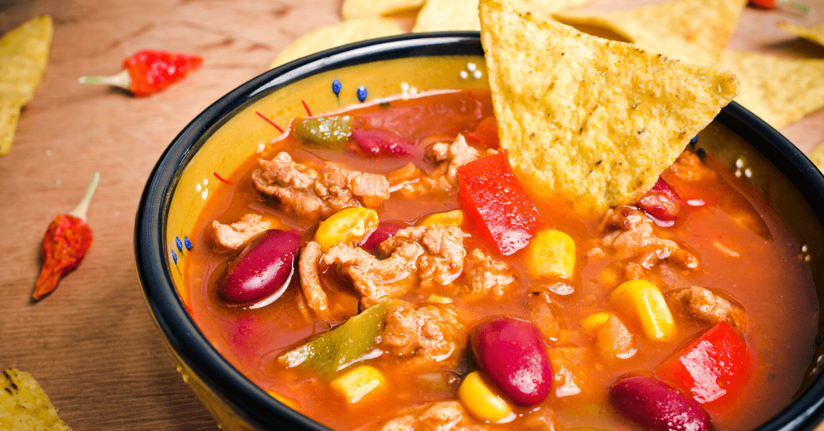 What to Serve with Taco Soup: 6 Cozy Sides