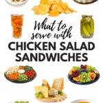 What To Serve With Chicken Salad Sandwiches