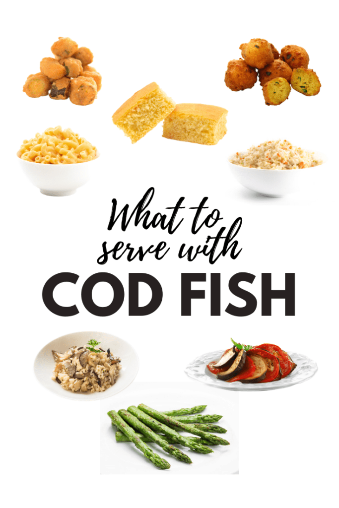 What To Serve With Cod Fish