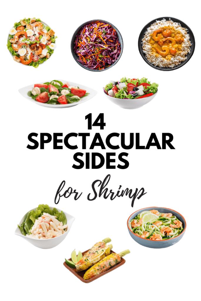 14 Spectacular Sides for Shrimp