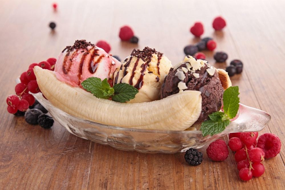 Berry Pie Split