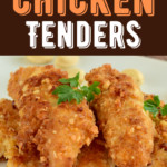 Bisquick Chicken Tenders