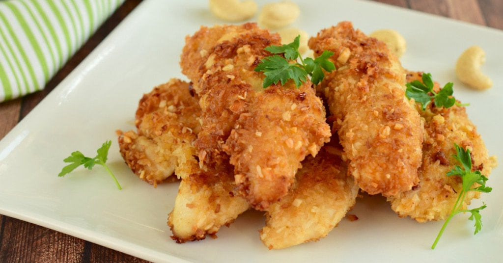 Bisquick Chicken Tenders Recipe Insanely Good