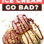 Does Ice Cream Go Bad?