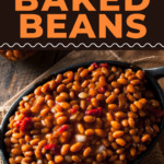 How to Thicken Baked Beans