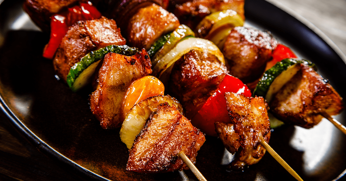 14 Best Side Dishes for Kabobs