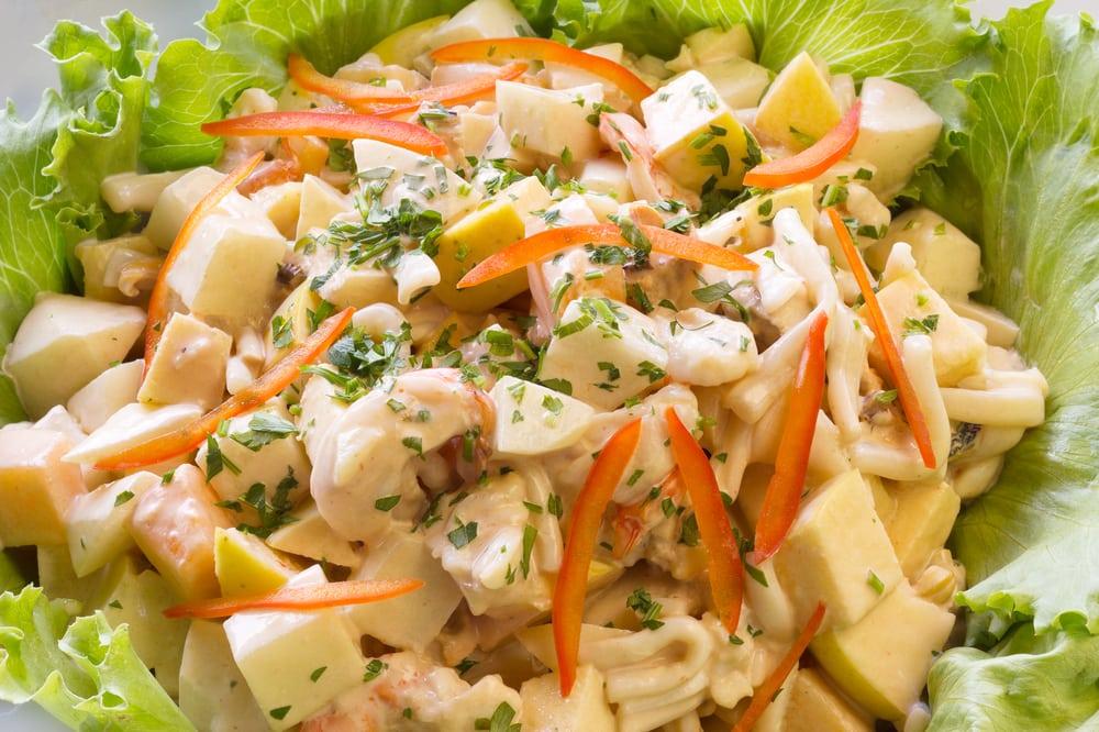 Pascagoula Potato Salad