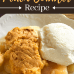 Patti Labelle's Peach Cobbler