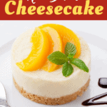 Philadelphia No-Bake Cheesecake